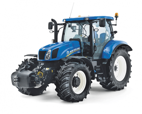 New Holland T6 Series