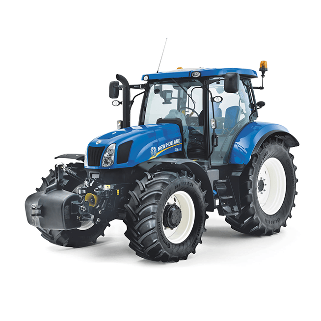 New Holland T5 >> New Holland Voorraad