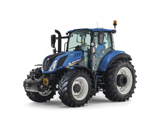 New Holland T5 Series